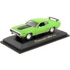 1971 Plymouth GTX - 324789