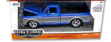 1972 Chevy Cheyenne - 360322