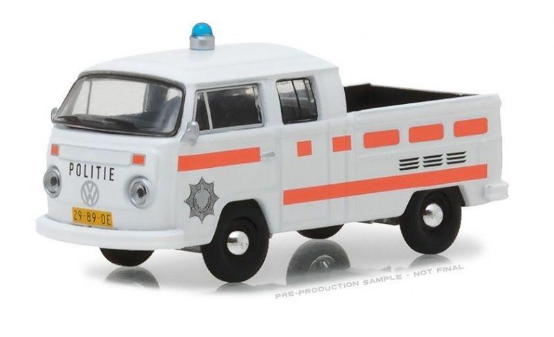 1977 Volkswagen Type 2 Double Cab Pickup - 381385