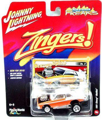 1981 Chevy Malibu - R13
