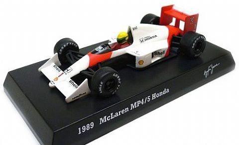 1989 McLaren MP4/5 Ford - 327062