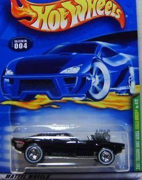 2001 Treasure Hunt  - Roger Dodge  - 327328