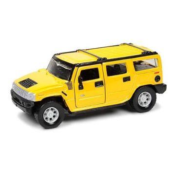 2003 Hummer H2 - 322273