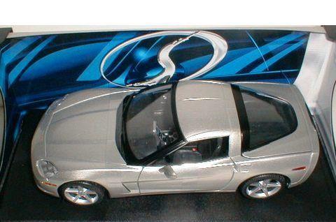 2005 Chevrolet Corvette - 319487