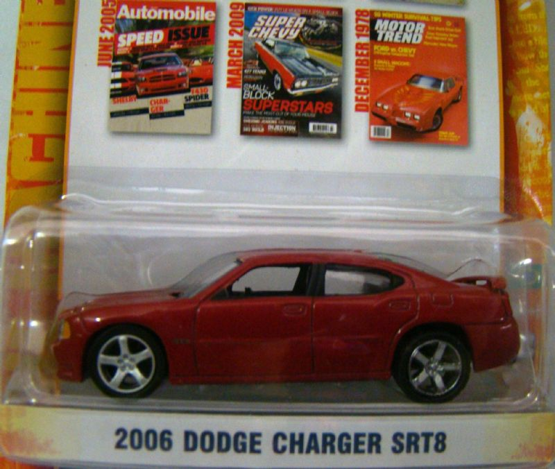 2006 Dodge Charger SRT8 - 285419