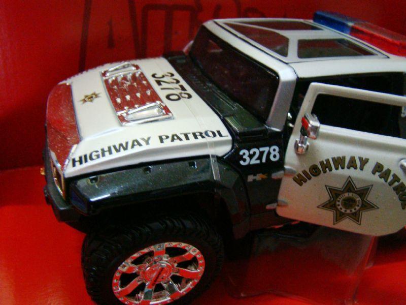 2008 HUMMER HX Concept - 221807