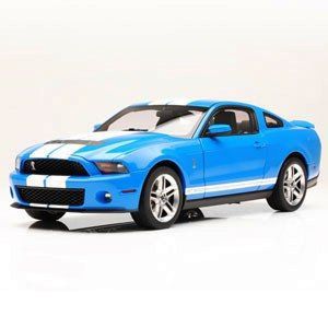 2010 Shelby Mustang GT 500 - 315509
