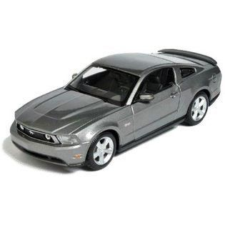 2011 Ford Mustang GT - 322361