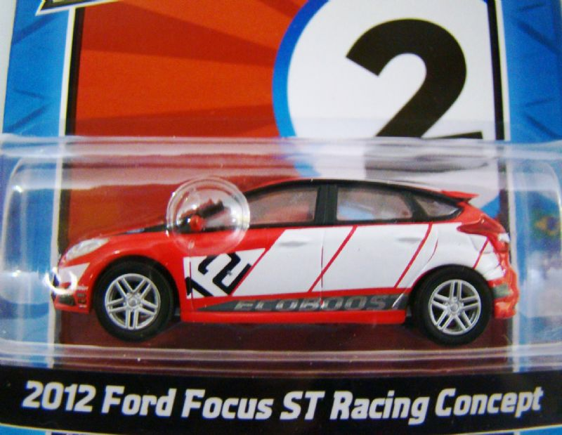 2012 Ford Focus ST Racing Concept - 285084