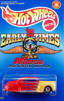 30 Th Annual Mid - Witer Rod Run - 101087 - R1
