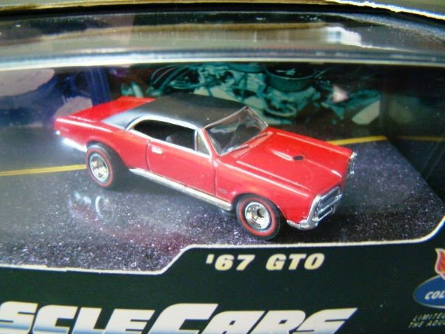 30th Anniversary of 1967 Muscle Cars - 233313