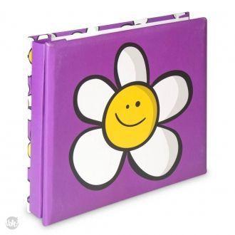 Álbum Box Florzinha - 325603