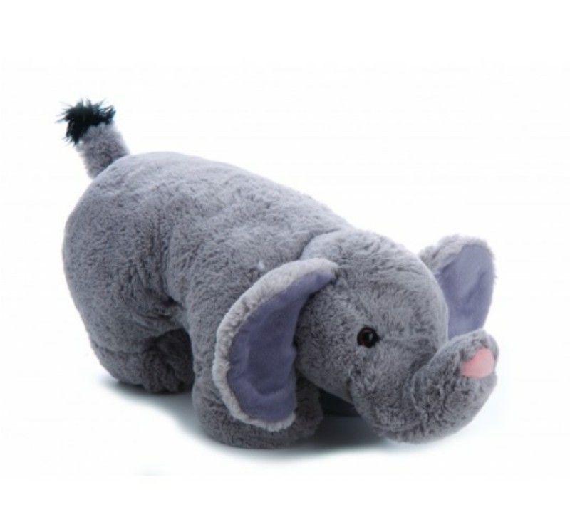 Almofada Amiguinhos Da Selva - Elefante - 286374