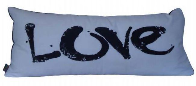 Almofada Retangular Love - 175874
