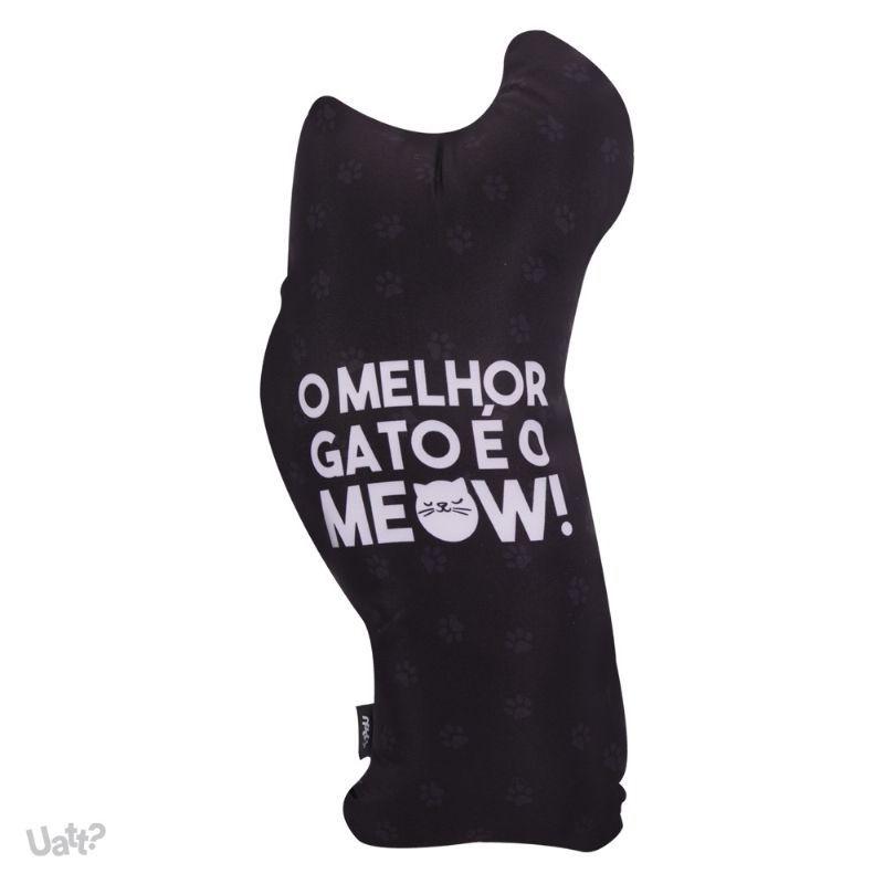 Almofada Shape  Pet - Gato - 373817