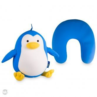 Almofofa Metamorfonse Pescoço -Pinguim - 338582