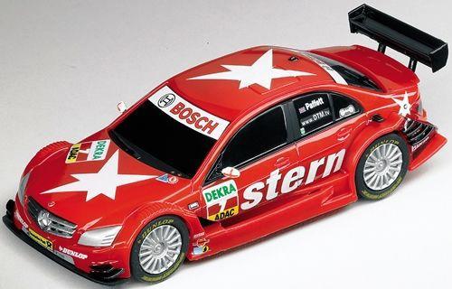 AMG - Mercedes C-DTM 2007 - 327858