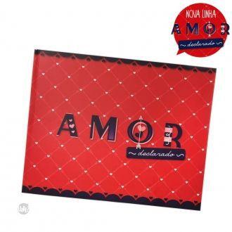 Amor Declarado Scrapbook Poster/ 347711