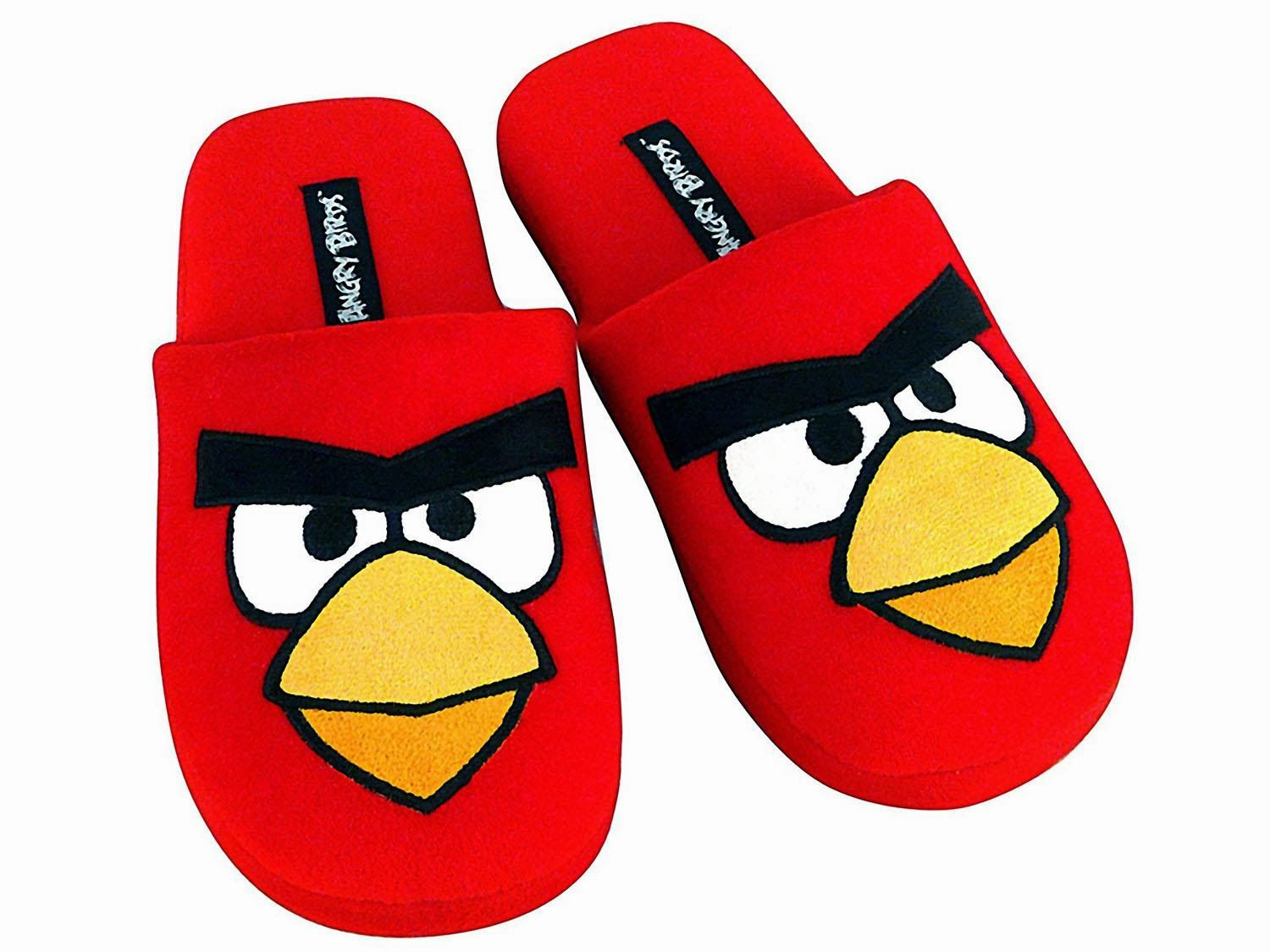 Angry Birds - A8 3881