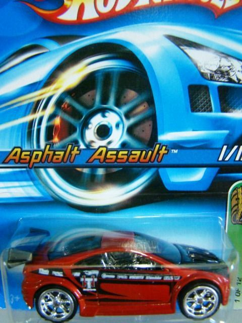 Asphalt Assault - 147756