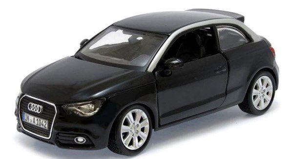 Audi A1 -  R11