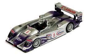 Audi R8 - Le Mans 2004 - 324377 R12