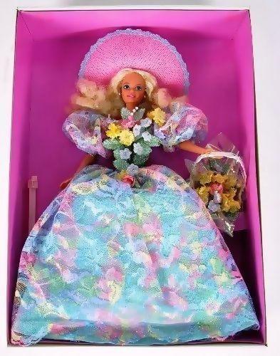 Barbie Spring Bouquet - 205016