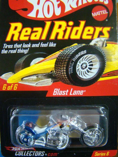 Blast Lane - 150033 - R13