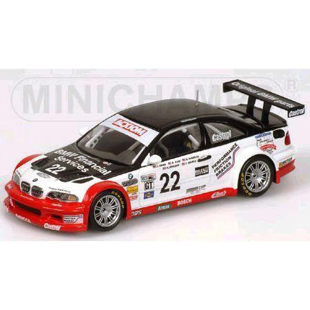 BMW M3 GTR - 151987 R12