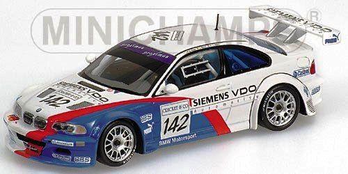 BMW M3 GTR - 173208 R12