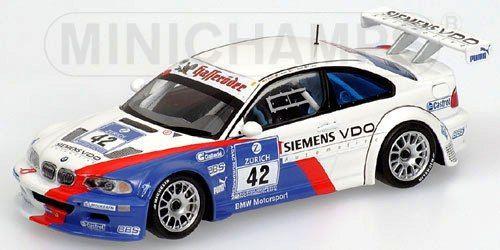 BMW M3 GTR - 173213 R12