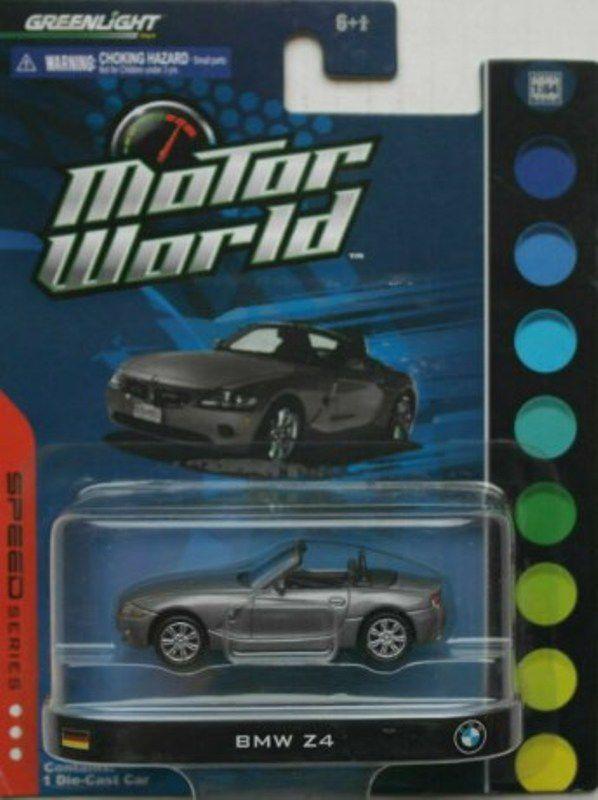 BMW Z4 - R13