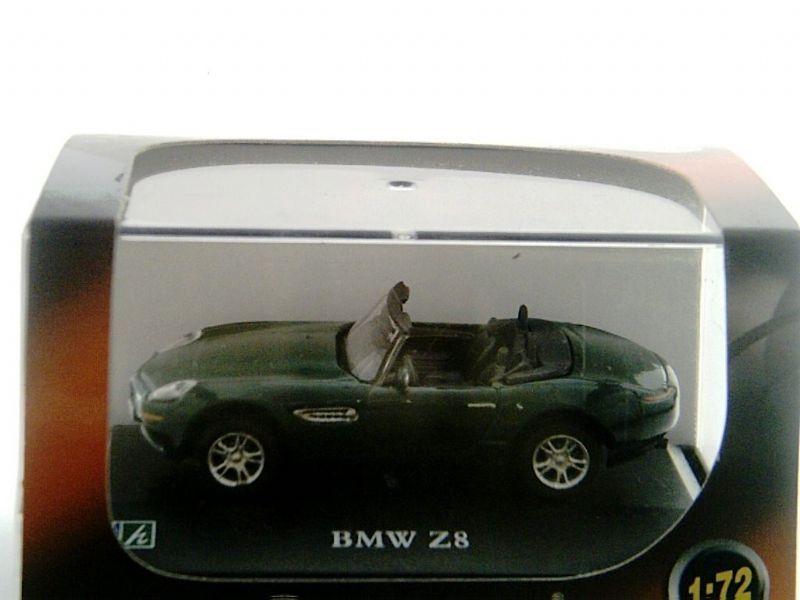 BMW Z8 - 345120