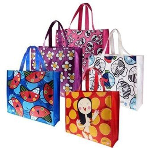 Bolsa Arte Florzinhas - 227601