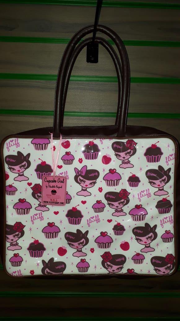 Bolsa Cupcake Girl 381907