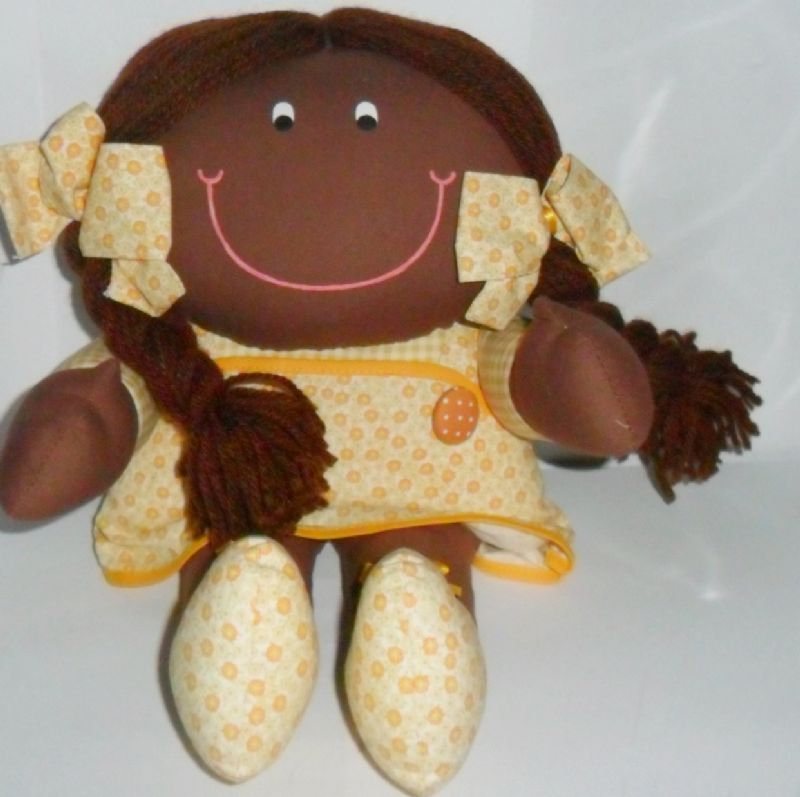 Boneca Nana Tamanho P - 153511