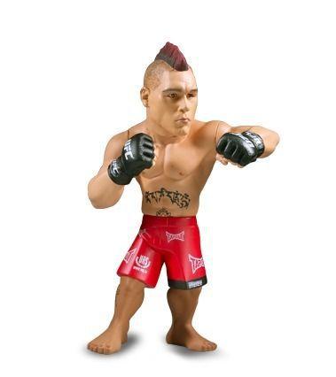 Boneco Lutador UFC Dan Hardy - The Outlaw - 277270