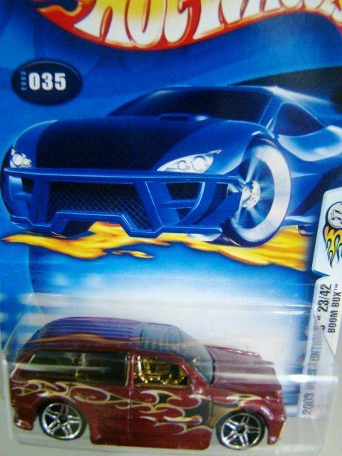 Boom Box - 251881 R1