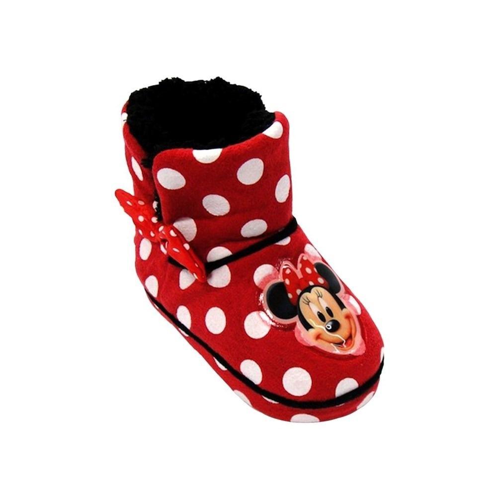 Botinha Minnie - A4 3873
