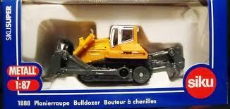 Bulldozerr Liebherr PR764 - 281281 R3