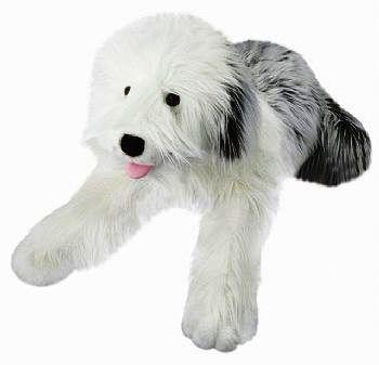 Cachorro Sheepdog Grandão - 239394
