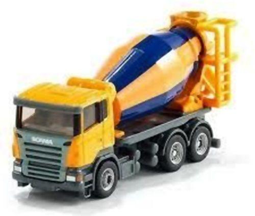 Caminhão Betoneira - 281317 R3