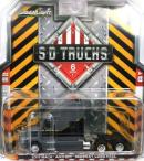 Caminhão Mack Anthem Railway Long Haul Sd Trucks Greenlight