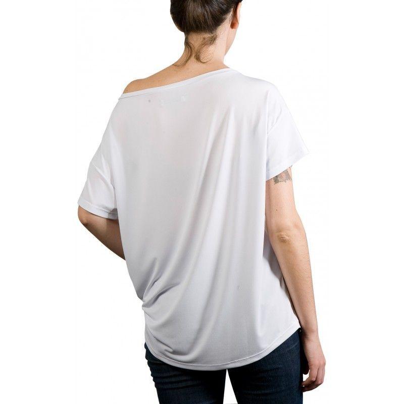 Camiseta Quadrada -  Poodle - E1 341330