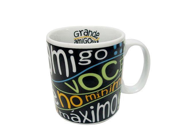 Caneca Amigo - 309364
