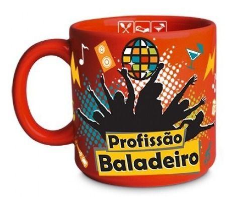 Caneca Baladeiro - C2 3951