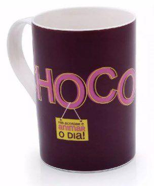 Caneca Chocolate - C2 3953