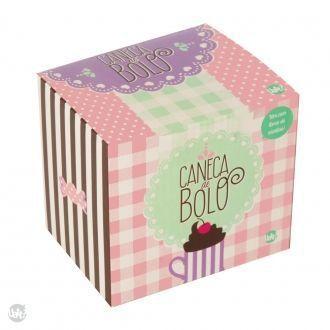 Caneca de Bolo - 339173