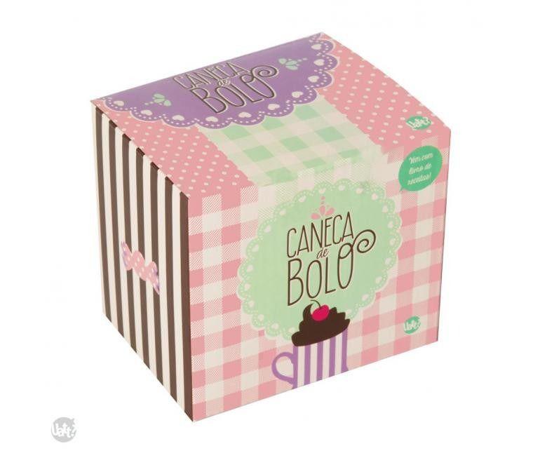 Caneca de Bolo - C4 3981