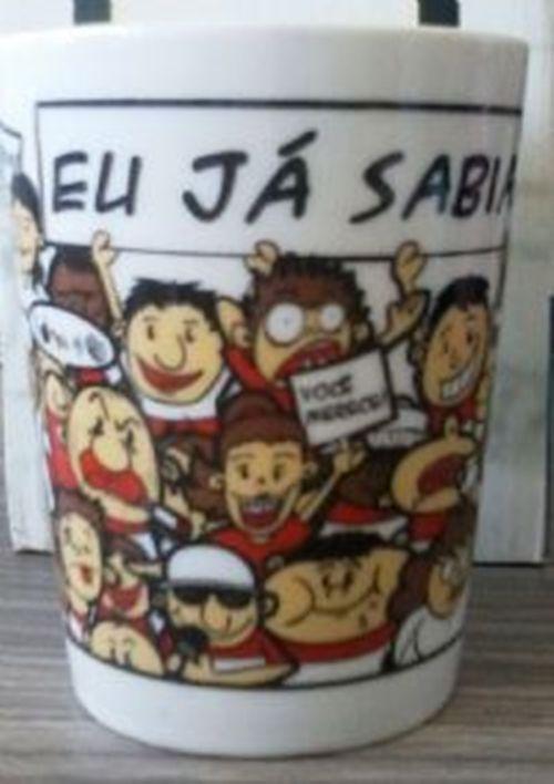 Caneca EU JÁ SABIA - C4 339827